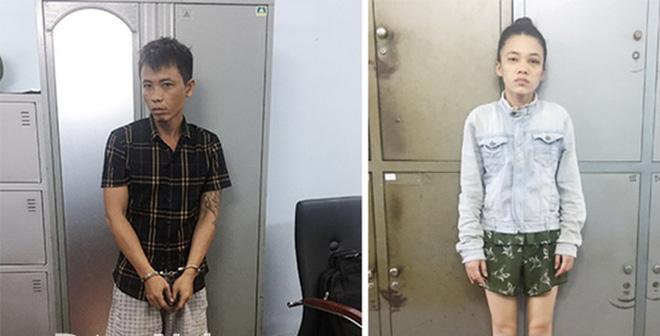 Lộ kho vũ khí khủng trong nhà đối tượng cộm cán ở TP Biên Hoà - Ảnh 1.