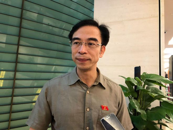 GS Phạm Gia Khải, người gắn bó hơn 60 năm với BV Bạch Mai: Tôi rất buồn vì nhiều người đi quá - Ảnh 1.