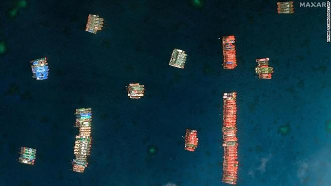 Vì sao đội quân vô thừa nhận PAFMM của Trung Quốc vô cùng nguy hiểm trên Biển Đông? - Ảnh 1.