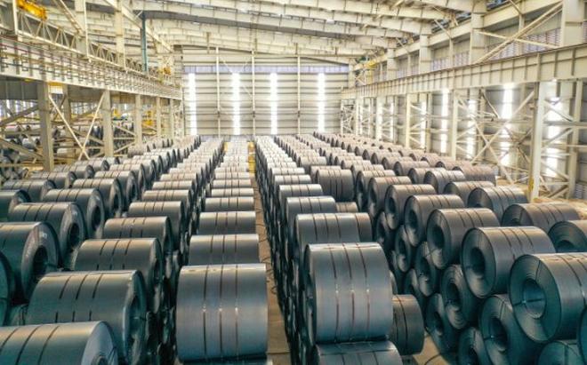Hòa Phát sẽ khởi công nhà máy vỏ container ngay trong tháng 6/2021 tại Bà Rịa Vũng Tàu