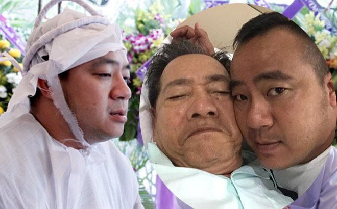Xót xa ngày tháng cuối đời của bố ruột diễn viên Hiếu Hiền