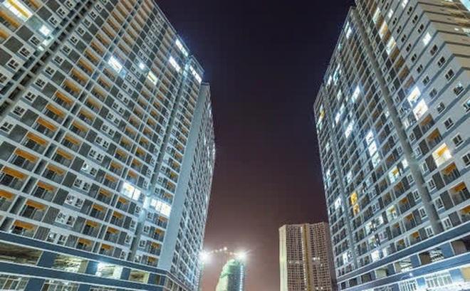 Ngân hàng nào đang cho vay mua căn hộ chung cư với lãi suất thấp nhất thị trường?