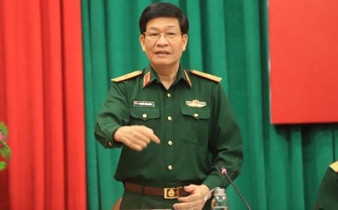 """Thiếu tướng Nguyễn Xuân Kiên: Dự kiến tháng 8 có vaccine Covid-19 """"made in Vietnam"""""""