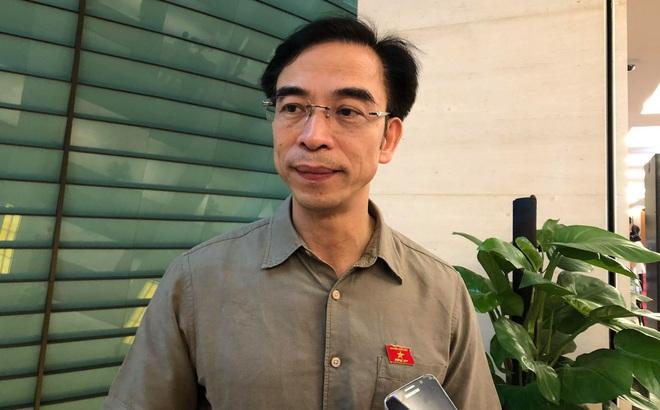Lãnh đạo Bệnh viện Bạch Mai: Thông tin GS Nguyễn Quang Tuấn bị bắt là không đúng!