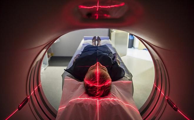 Kỳ lạ bệnh nhân hết tế bào ung thư sau khi mắc COVID-19