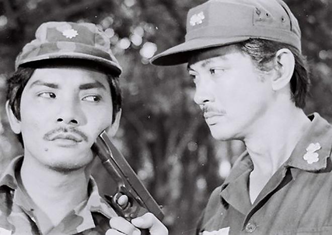 Thương Tín: Đóng chung với anh Nguyễn Chánh Tín, tôi sợ lắm, sợ bị thua - Ảnh 3.