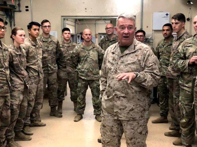 TT Biden rút sạch quân Mỹ khỏi Afghanistan: Bước lùi tròng cổ Kabul vào số phận bất định? - Ảnh 2.