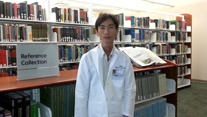 Bác sĩ ung bướu vạch mặt thần y lừa đảo, chuyên gia tự xưng và cách dùng y học cổ truyền chữa ung thư - Ảnh 1.