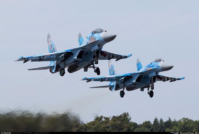 Kịch bản tồi tệ nào đang đợi Ukraine nếu Nga lập vùng cấm bay ở Donbass: Cục diện đảo chiều - Ảnh 2.