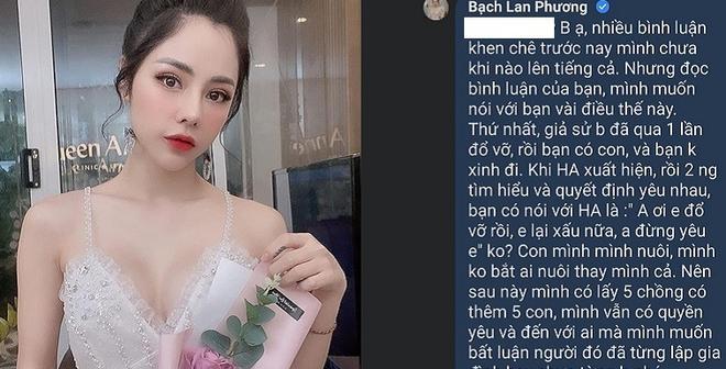 """Huỳnh Anh bị chê là """"thằng ngu"""" khi yêu single mom, bạn gái hơn 6 tuổi nổi giận đáp trả - Ảnh 4."""