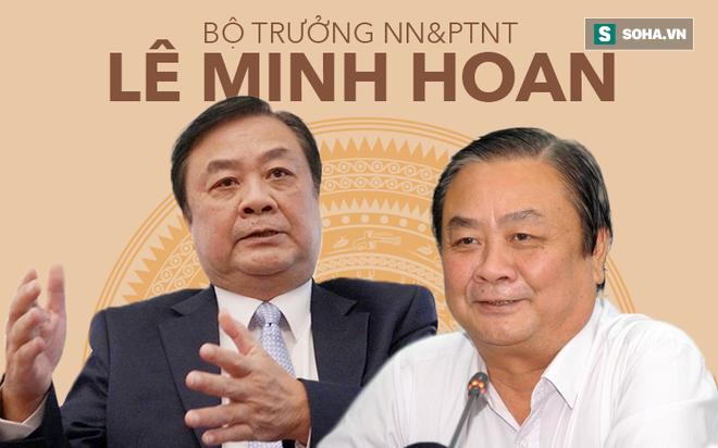Cái mác thực phẩm Việt Nam rất bẩn, 2.500đ/ký lúa và quyết định của Bộ trưởng Lê Minh Hoan thời còn là Bí thư Tỉnh uỷ - Ảnh 1.