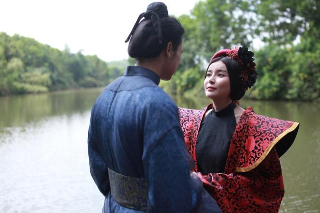 Cao Thái Hà: Con biết phải làm gì đây, người ta muốn làm con tổn thương - Ảnh 3.