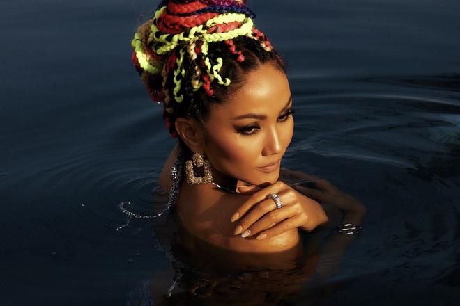 Sắc vóc cuốn hút, nóng bỏng tuổi 29 của hoa hậu HHen Niê - Ảnh 6.