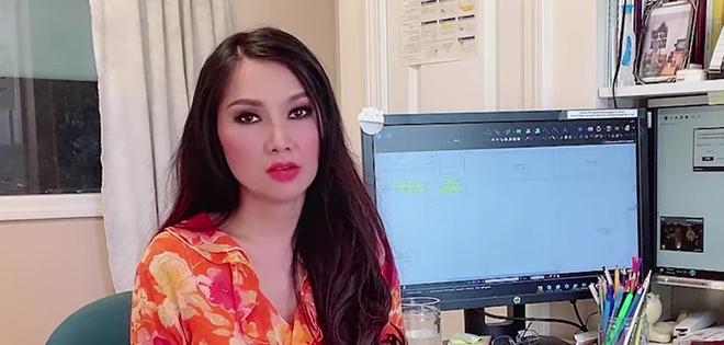 Em gái kết nghĩa Vân Quang Long bức xúc khi bị nói về phe Linh Lan - Ảnh 3.
