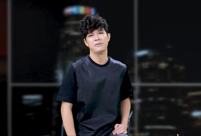 Nathan Lee nói  về scandal với Ngọc Trinh: Tôi không ngồi yên để chịu những gì tấn công tôi - Ảnh 1.