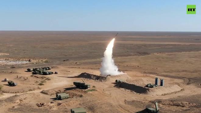 Quân đội Mỹ cần F-35 để chuẩn bị một cuộc chiến với Nga? - Ảnh 1.