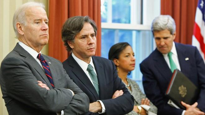 Chuyên gia: Mỹ đừng cố vượt các lằn ranh đỏ, ông Putin và TQ đang dùng phép thử quân sự? - Ảnh 1.
