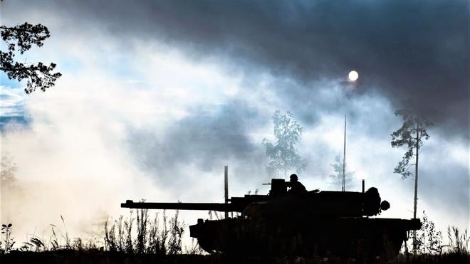 """Hiện trạng và triển vọng của """"quả đấm thép"""" Lục quân Pháp - ảnh 3"""