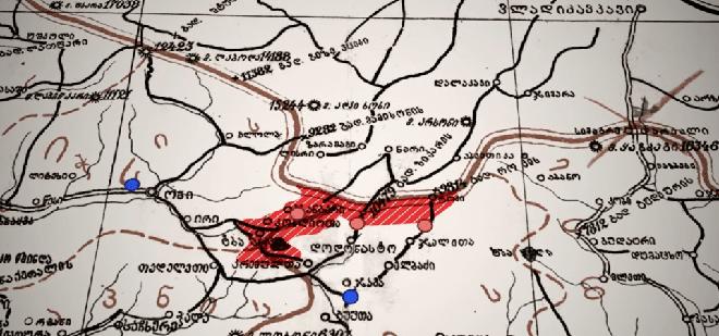 Thắng lợi với 3 chiến thuật của Liên Xô ở Gruzia, ông Putin lập tức áp dụng với Ukraine? - Ảnh 6.