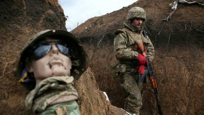 Thắng lợi với 3 chiến thuật của Liên Xô ở Gruzia, ông Putin lập tức áp dụng với Ukraine? - Ảnh 10.