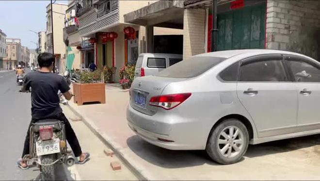 Trung Quốc: Rùng rợn thủ thuật lách lệnh cấm chôn thi thể của đại gia - ảnh 2