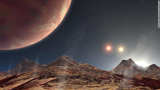 Phát hiện quan trọng về hạt mưa trên các hành tinh khác, hé mở chìa khóa sự sống ngoài Hệ Mặt Trời - Ảnh 2.