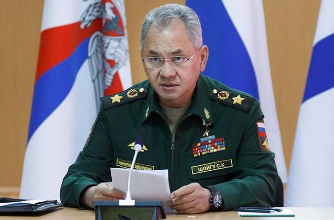 Lý do Nga ồ ạt dồn quân tới biên giới Ukraine - ảnh 4