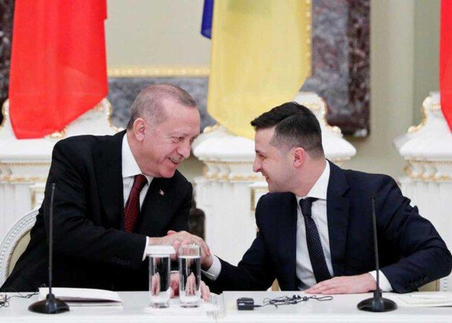 Thổ cả gan bán vũ khí cho Ukraine, Nga cảnh báo đừng lộng hành - Ảnh 3.