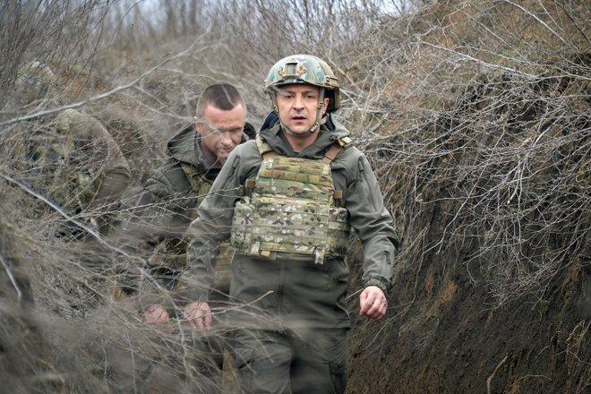 Trả mối hận Syria: Ván cờ Ukraine lần này Nga đánh thế nào với Thổ Nhĩ Kỳ? - Ảnh 3.