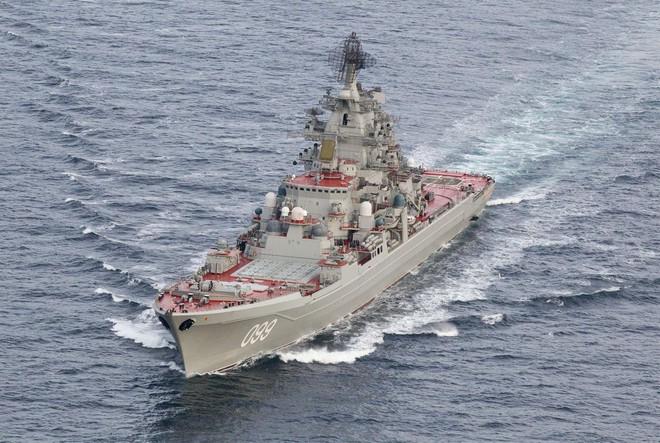 Hải quân Nga khai tử hàng hoạt siêu chiến hạm và tàu ngầm nguyên tử: Quyết định sốc - Ảnh 4.