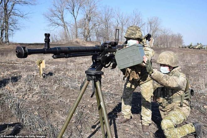 Nga cảnh báo lạnh gáy Mỹ và NATO về chuyện Ukraine - Ảnh 3.