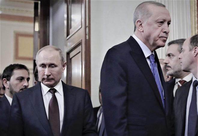 Thổ cả gan bán vũ khí cho Ukraine, Nga cảnh báo đừng lộng hành - Ảnh 5.