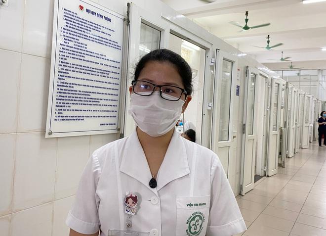 Hơn 200 bác sĩ, nhân viên bệnh viện Bạch Mai xin nghỉ việc: Tâm tư người ở lại! - Ảnh 5.