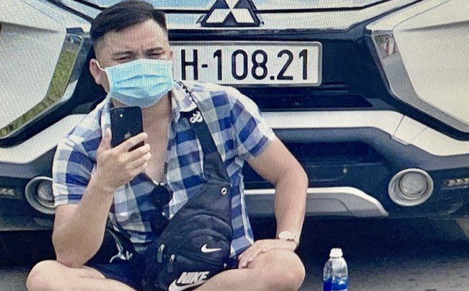 Khởi tố, bắt tạm giam YouTuber Lê Chí Thành về hành vi Chống người thi hành công vụ