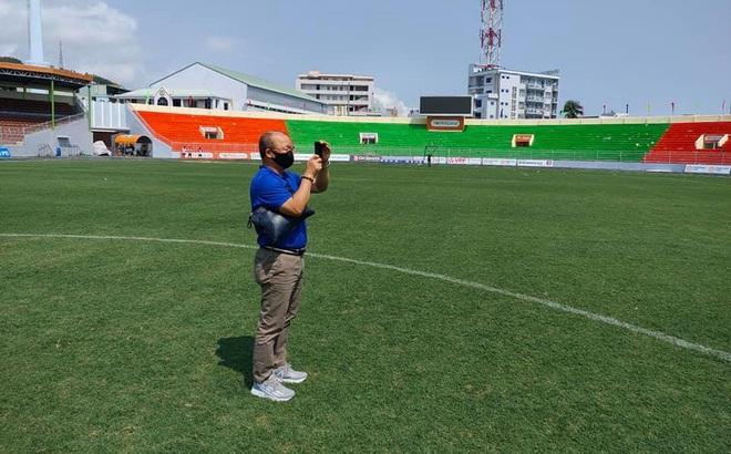 Chốt địa điểm hội quân đặc biệt cho ĐT Việt Nam, thầy Park sẵn sàng đương đầu với UAE