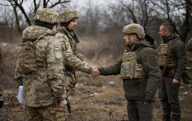 Bùng nổ xung đột Donbass thành chiến tranh Nga-Ukraine: Thương vong sẽ kinh hoàng ra sao? - Ảnh 3.
