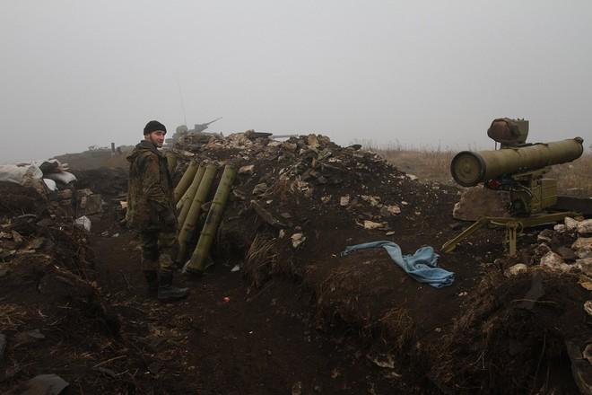 Bùng nổ xung đột Donbass thành chiến tranh Nga-Ukraine: Thương vong sẽ kinh hoàng ra sao? - Ảnh 7.