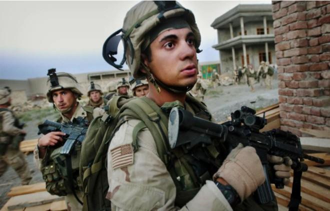 Nhìn lại toàn cảnh cuộc chiến đẫm máu dài nhất lịch sử Mỹ ở Afghanistan - Ảnh 7.