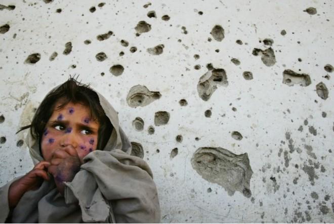 Nhìn lại toàn cảnh cuộc chiến đẫm máu dài nhất lịch sử Mỹ ở Afghanistan - Ảnh 8.