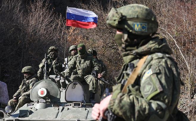 Nga ra cảnh bảo khẩn, đặc nhiệm Ukraine có thể đã xâm nhập Crimea: Kiev bắt đầu ra tay? - Ảnh 3.