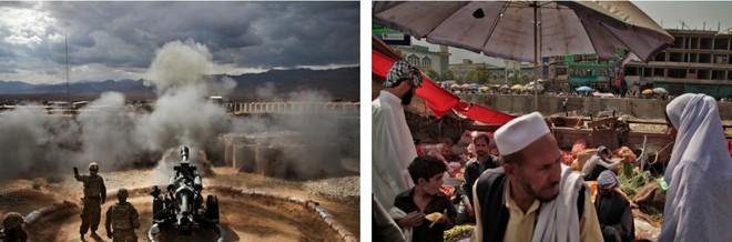 Nhìn lại toàn cảnh cuộc chiến đẫm máu dài nhất lịch sử Mỹ ở Afghanistan - Ảnh 28.