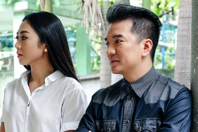 Hà Thanh Xuân từ Mỹ về không dám liên lạc với ai, nhờ Chí Tài gợi ý mới gặp Đàm Vĩnh Hưng - Ảnh 3.