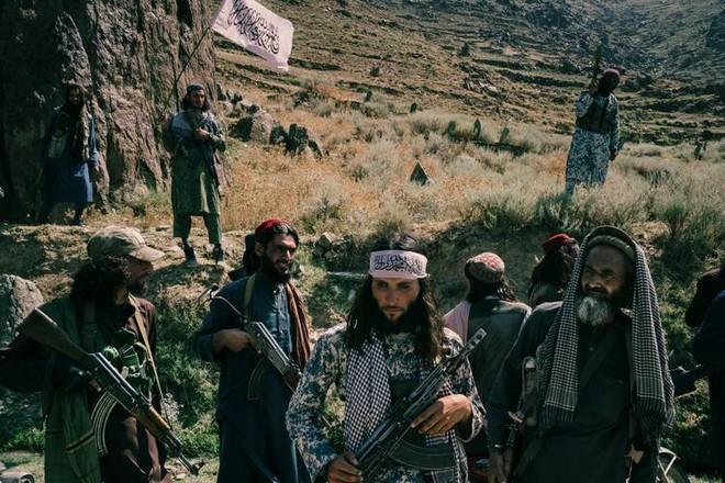 Nhìn lại toàn cảnh cuộc chiến đẫm máu dài nhất lịch sử Mỹ ở Afghanistan - Ảnh 36.