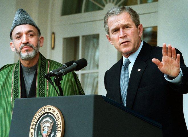 Nhìn lại toàn cảnh cuộc chiến đẫm máu dài nhất lịch sử Mỹ ở Afghanistan - Ảnh 5.
