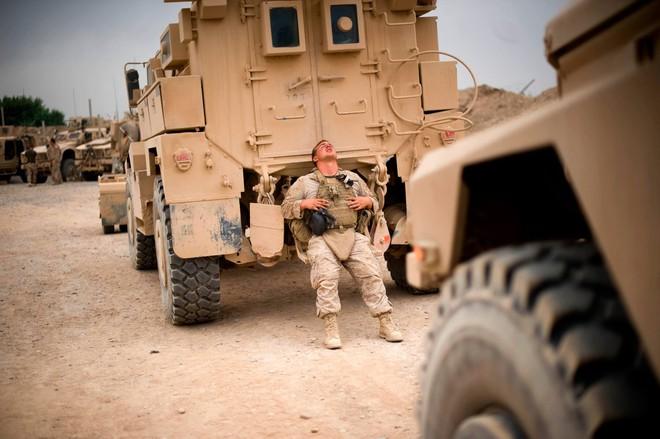 Nhìn lại toàn cảnh cuộc chiến đẫm máu dài nhất lịch sử Mỹ ở Afghanistan - Ảnh 25.