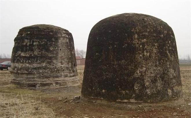 Khai quật lăng mộ cung nữ được Khang Hy coi như mẹ: Vạch trần lời nói dối trăm năm của hoàng đế nhà Thanh - Ảnh 3.