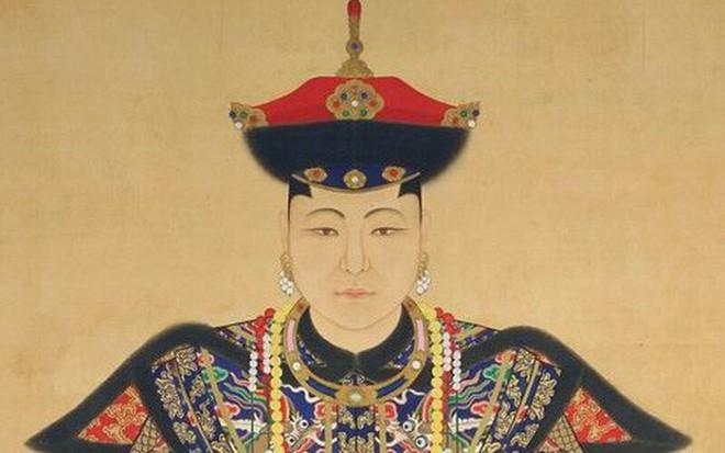 Khai quật lăng mộ cung nữ được Khang Hy coi như mẹ: Vạch trần lời nói dối trăm năm của hoàng đế nhà Thanh - Ảnh 1.