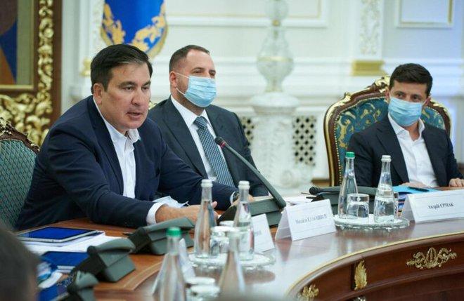 Coi 2 ông Zelensky và Saakashvili là 1 kiểu, ông Putin tính lặp lại Chiến tranh Nam Ossetia ở Ukraine? - Ảnh 9.