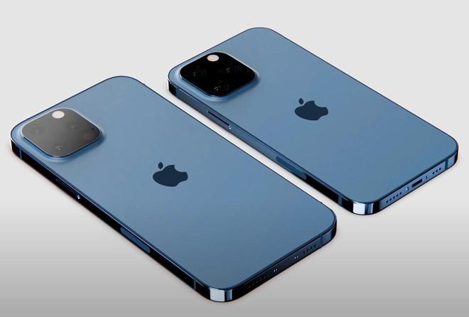 Rò rỉ iPhone 13: 3 đột phá công nghệ khiến fan nhà Táo đứng ngồi không yên - Ảnh 1.