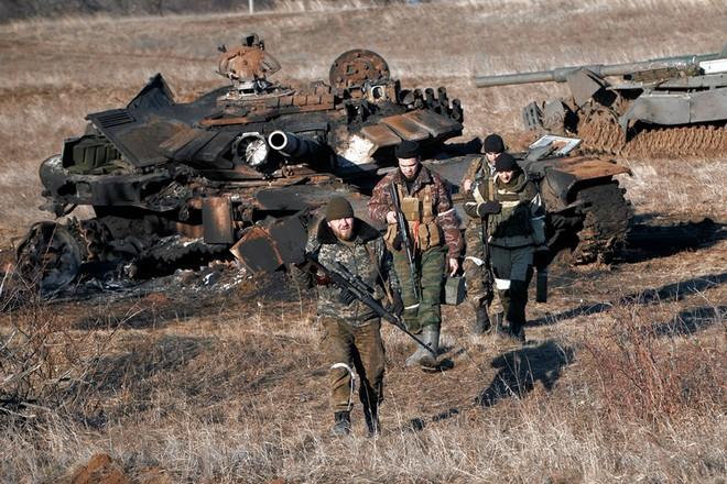 Bùng nổ xung đột Donbass thành chiến tranh Nga-Ukraine: Thương vong sẽ kinh hoàng ra sao? - Ảnh 5.